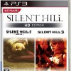 Silent Hill 2 HD