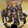 BIOSHOCK Infinite DLC第1弾「クラッシュ・イン・クラウド」