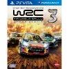 WRC 3 FIA ワールドラリーチャンピオンシップ