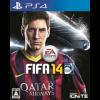 FIFA 14 ワールドクラスサッカー