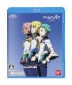 エウレカセブンAO—ユングフラウの花々たち— GAME&OVA Hybrid Disc
