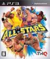 WWE オールスターズ