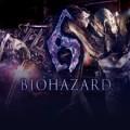 BIOHAZARD 6(PREDATOR)