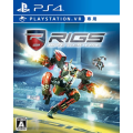 RIGS:Machine Combat League