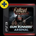 Fallout: New Vegas (Gun Runners' Arsenal)