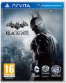 バットマン:アーカム・ビギンズ ブラックゲート