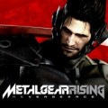 METAL GEAR RISING REVENGEANCE - JETSTREAM