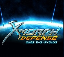 X-Morph:Defense