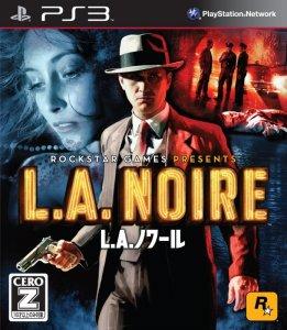 L.A. Noire(L.A. ノワール)