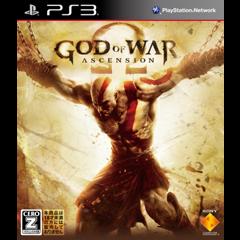God of War:Ascension
