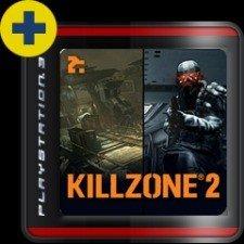 Killzone 2(スチール&チタンパック)