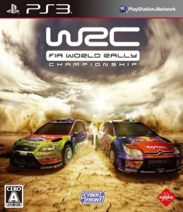WRC -FIA World Rally Championship-