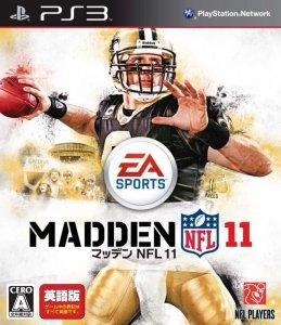Madden NFL 11(英語版)