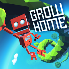 Grow Home(グロウ ホーム)