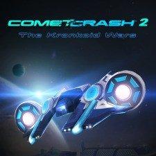 コメットクラッシュ2: クロンコイドウォーズ