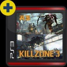 KILLZONE 3(鉄の雨)