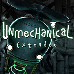 Unmechanical:Extended