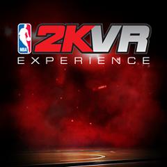 NBA 2KVR エクスペリエンス