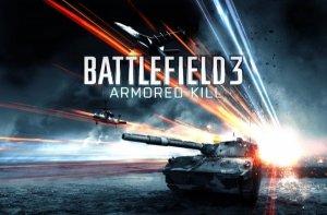 BATTLEFIELD3 拡張パック第3弾「Armored Kill」