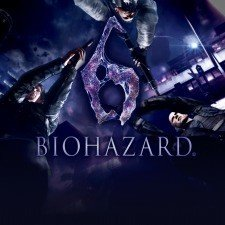 BIOHAZARD 6(SURVIVORS)