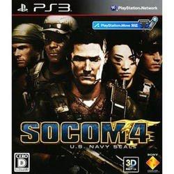 SOCOM4:U.S. Navy SEALs
