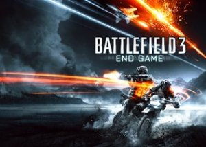BATTLEFIELD3 拡張パック第5弾「End Game」