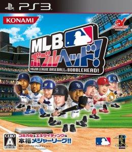 MLB ボブルヘッド!