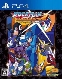 ロックマンX アニバーサリー コレクション2