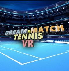 ドリームマッチテニス VR