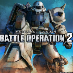 機動戦士ガンダム バトルオペレーション2