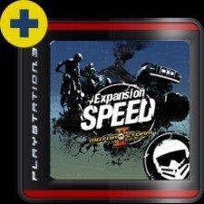 MotorStorm2(スピードパック)