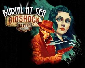 BIOSHOCK Infinite DLC第2弾「べリアル・アット・シー EPISODE1」