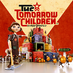 The Tomorrow Children(トゥモロー チルドレン)