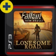 Fallout: New Vegas (Lonesome Road)
