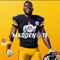 Madden NFL 19 (英語版)