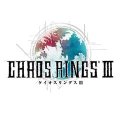 CHAOS RINGS lll