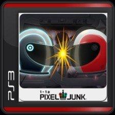 PixelJunk Racers 2ndLAP