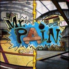 Mr.PAIN(PAINスポット)