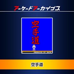 アーケードアーカイブス 空手道