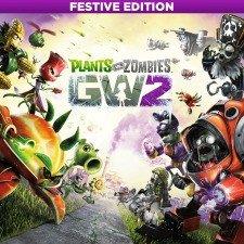 Plants vs. Zombies™ Garden Warfare 2 - フェスティブ・エディション