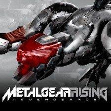 METAL GEAR RISING REVENGEANCE - BLADE WOLF