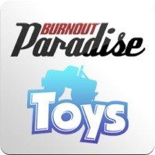 バーンアウト パラダイス(Toys Collection)
