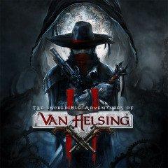 The Incredible Adventures of Van HelsingⅡ