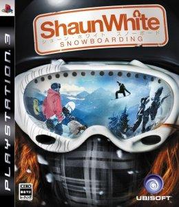 ショーンホワイトスノーボード