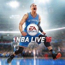EA SPORTS™ NBA LIVE 16 (英語版)