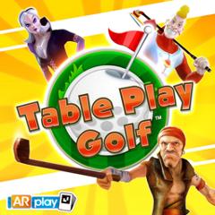 Table Play Golf