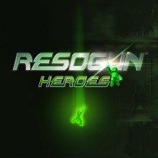 RESOGUN™ ヒーローパック