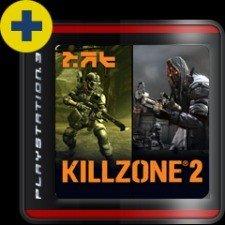 Killzone 2(ナパーム&コルダイトパック)