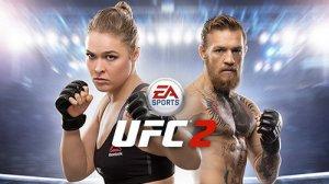EA SPORTS™ UFC® 2 (英語版)