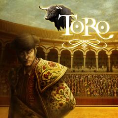 TORO ‐牛との戦い‐